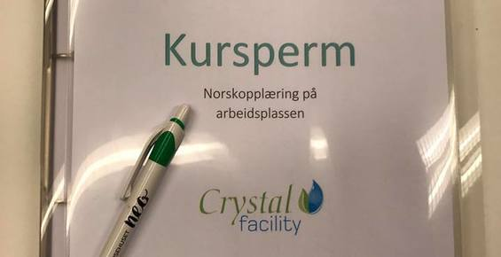 Norsk kurs